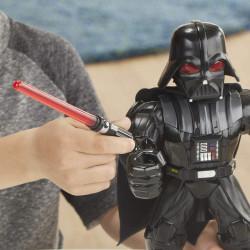 Star Wars - Figura de acción Mega Mighties Darth Vader