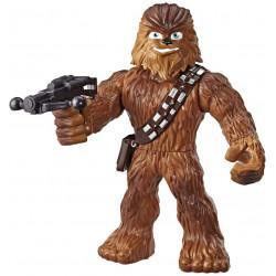 Star Wars - Figura de acción Mega Mighties Chewbacca