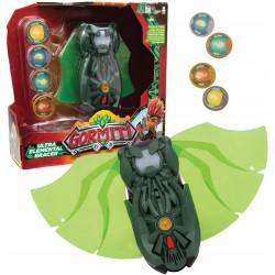 Gormiti, Serie 2, Roleplay Ultra Elemental Bracer