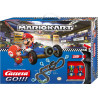 Carrera- Nintendo Mario Kart-Mach 8 Juego con Coches