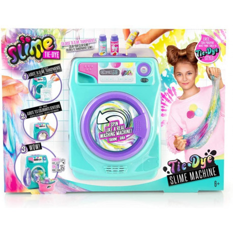 SLIME TIE&DYE MACHINE