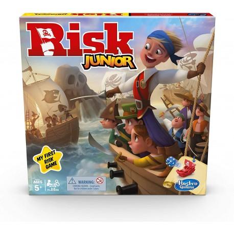 sbro Gaming Risk Junior Game, Juego de Mesa de Estrategia