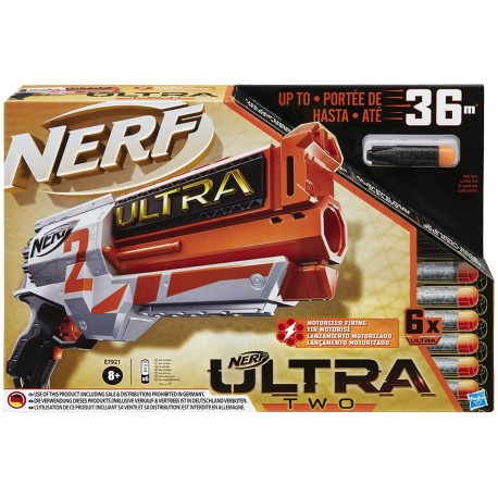 Nerf- Ultra Two, Multicolo