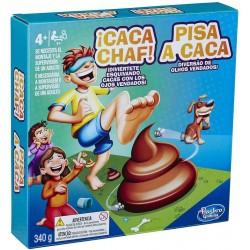 Juego infantil Caca Chaf!