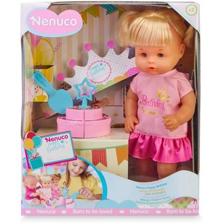 Nenuca -Feliz Cumpleaños