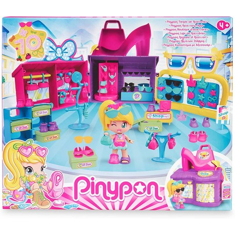 Pinypon. Tienda de Accesorios
