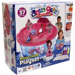 Aqua Gelz  Play Set Deluxe - Castillo de Princesas