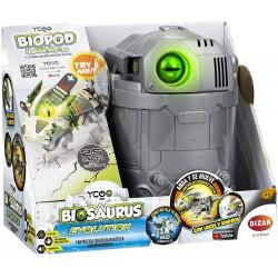 Biosaurus Evolution